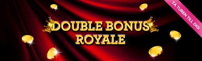 dubbel bonus