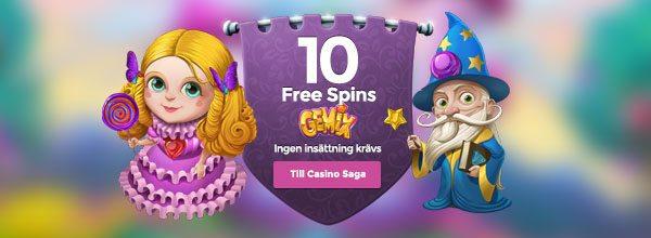 10 freespins gratis