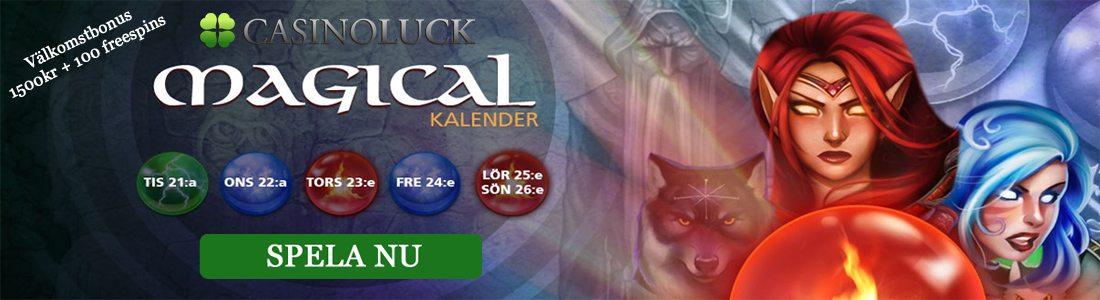 Magisk kalender