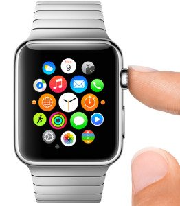Sport Apple Watch