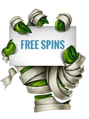 50 freespins