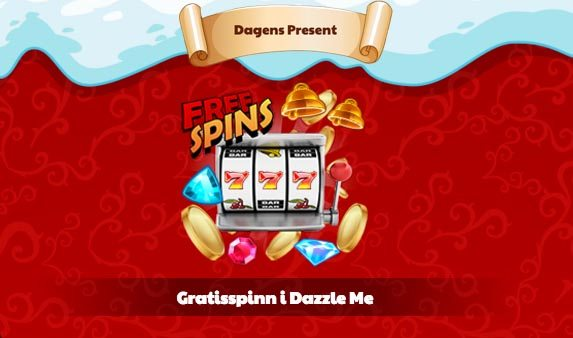 freespins regn