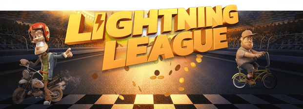 lightning league