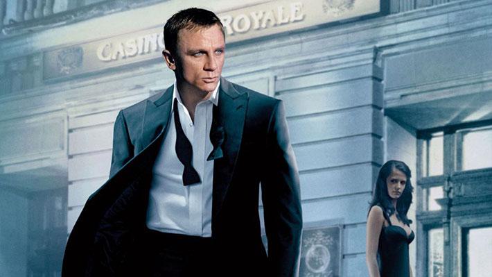 Filmen Casino Royale