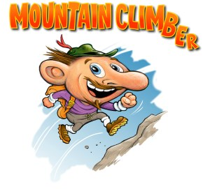Mountain Climber PAF