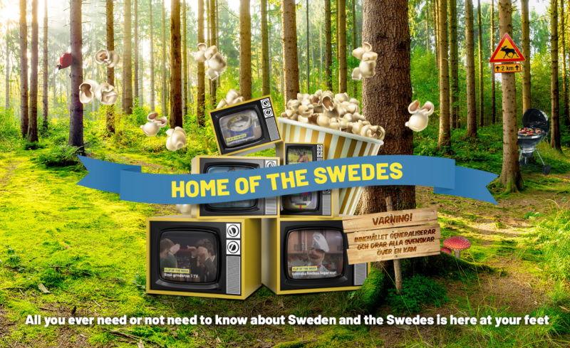 Sweden Casino är ett svenskt onlinecasino