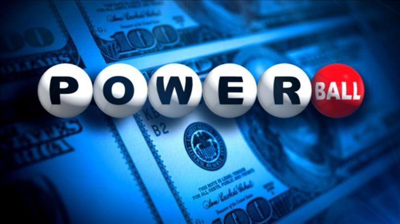 Powerball lotto online