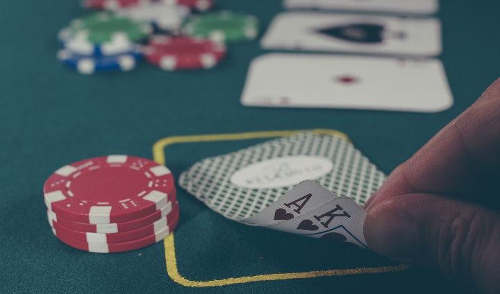 Allt om kortspel online