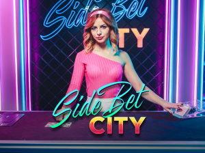 Spela Side Bet City
