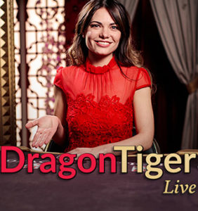 Dragon Tiger livecasino